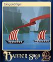 The Banner Saga 2 Card 9