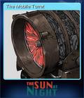 The Sun at Night Card 5