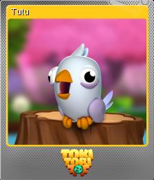 Toki Tori 2+ Foil 5