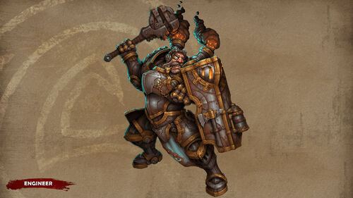 Torchlight II Artwork 4