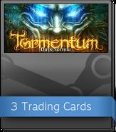 Tormentum Dark Sorrow Booster Pack