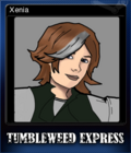 Tumbleweed Express Card 3