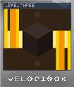 Velocibox Foil 3