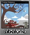 Abalone Foil 5