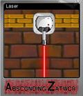 Absconding Zatwor Foil 2