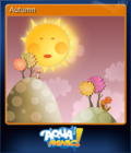 Aqua Panic! Card 3