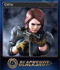 BlackShot Mercenary Warfare FPS Card 5