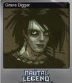 Brutal Legend Foil 9