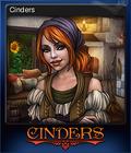Cinders Card 1