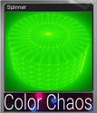 Color Chaos Foil 4