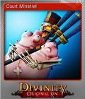 Divinity Original Sin Card 06 Foil