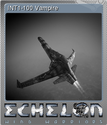 Echelon Wind Warriors Foil 4