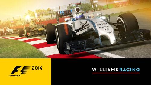 F1 2014 Artwork 11