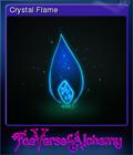 FaeVerse Alchemy Card 07