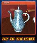 Fly in the House Card 5