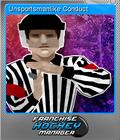 Franchise Hockey Manager 2014 Foil 8