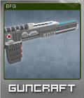 Guncraft Foil 1