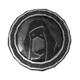 Hand of Fate Badge 1