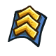 Kingdom Rush Badge 3