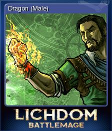 Lichdom Battlemage Card 3