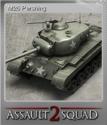 Men of War Assault Squad 2 Foil 04