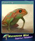 Mushroom Men Truffle Trouble Card 2