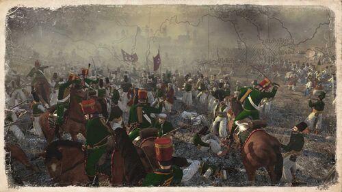 Napoleon Total War Artwork 1