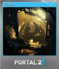 Portal 2 Foil 3