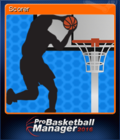 Pro Basketball Manager 2016 Card 4