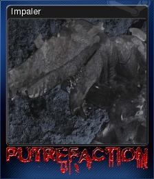 Putrefaction Card 4