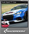 RaceRoom Racing Experience Foil 3