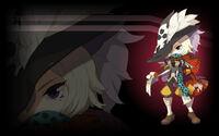 Ragnarok Online Background Maestro