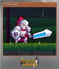Rogue Legacy Foil 1