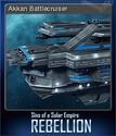Sins of a Solar Empire Rebellion Card 1