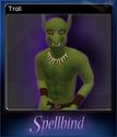 Spellbind Card 2