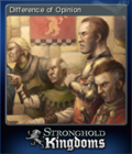 Stronghold Kingdoms Card 2