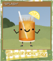 Summer Picnic Sale Foil 05