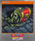 Super House of Dead Ninjas Foil 2