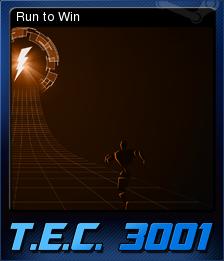 T.E.C. 3001 Card 02