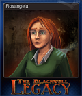 The Blackwell Legacy Card 6