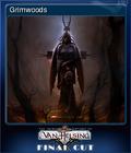 The Incredible Adventures of Van Helsing Final Cut Card 3