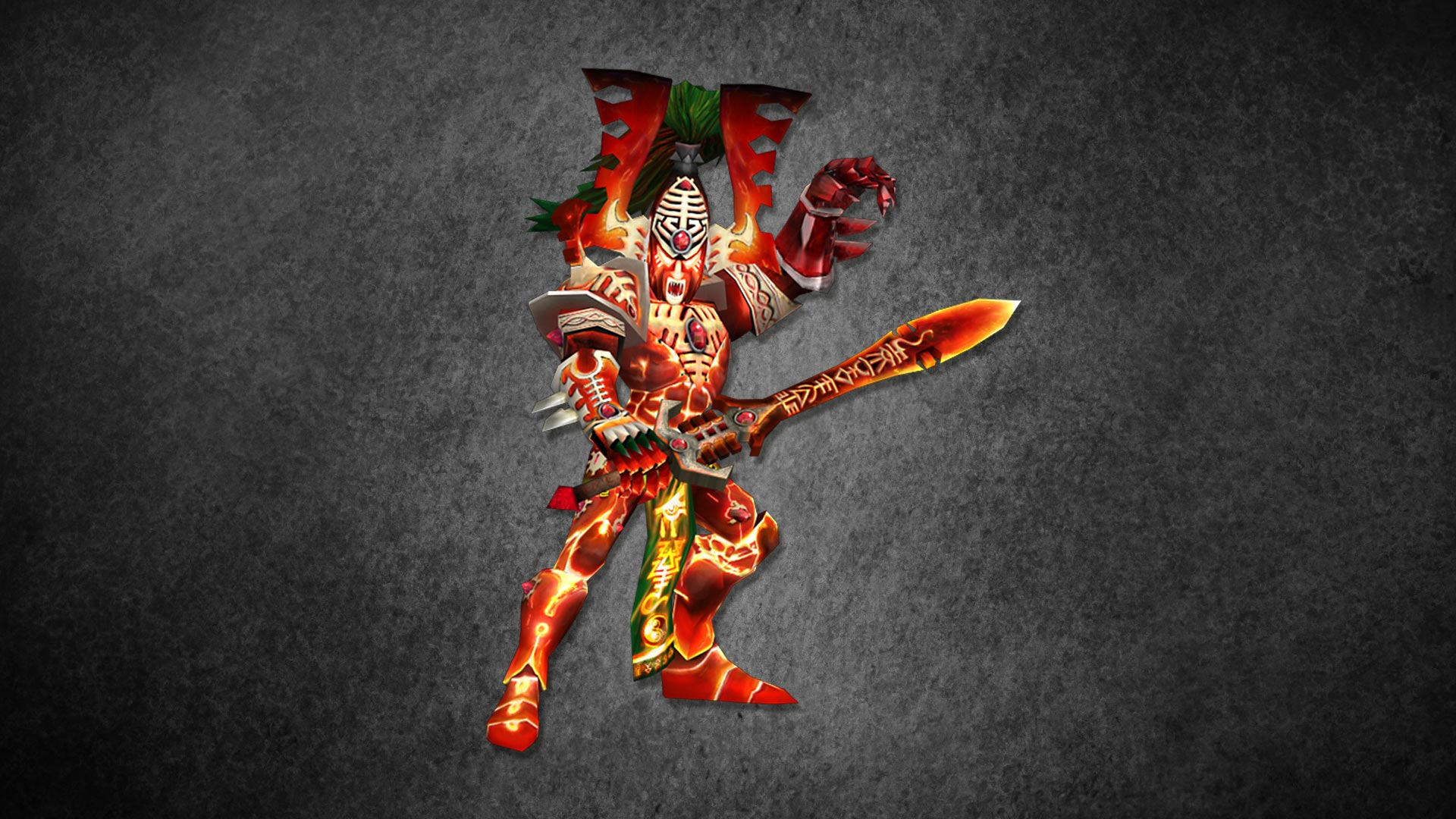 Warhammer 40,000: Dawn of War - GotY - Avatar of Khaine