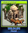 Wildlife Park Card 3