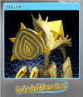 Wishmaster Foil 2