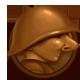 A-Men Badge 2