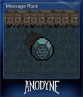 Anodyne Card 5