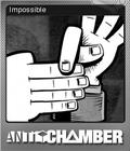 Antichamber Foil 5