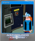 Astroloco Worst Contact Foil 1