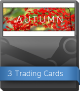 Autumn Booster Pack