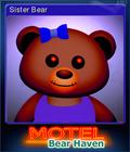 Bear Haven Nights Card 2